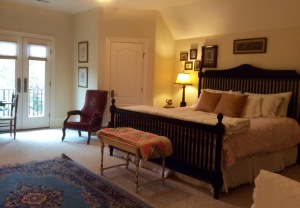 Raleigh Bed and Breakfast