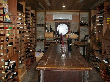 Raleigh Wine Cellar